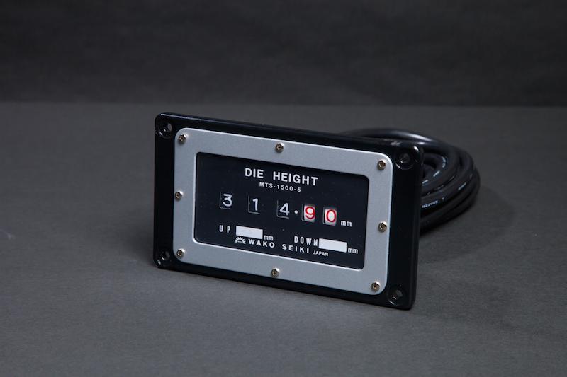 MTS-1500-5
