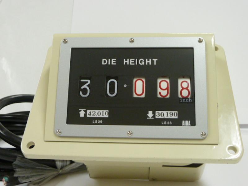 MTS-2500-5(Inch)